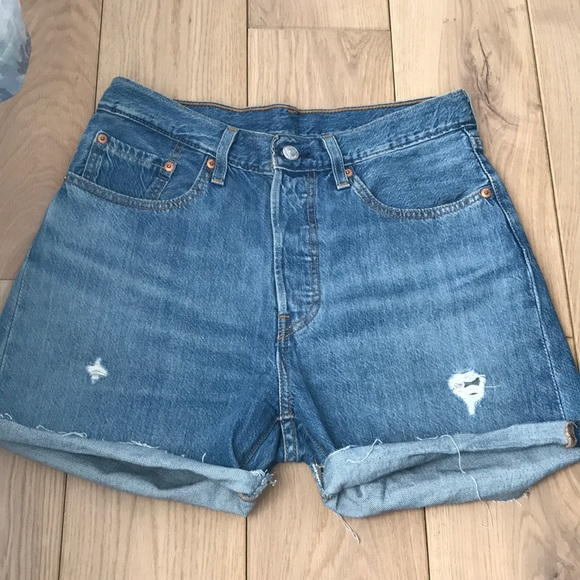 Levi's Red Tab shorts